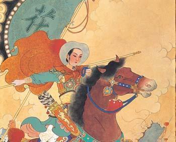 chinese legends about mulan The film is based on the ballad of mulan, which was written in the 6th century according to the legend, mulan was a real woman (veracity unknown) who lived during the northern wei dynasty.